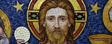 Jezus Kapłan Nowego Przymierza
